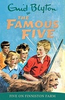 Five on Finniston Farm (Famous Five)