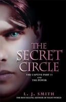 The Secret Circle: Captive Part 2 AND The Power
