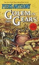 Xanth 9: Golem in the Gears