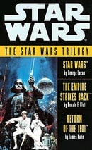 "The ""Star Wars"" Trilogy (A Del Rey book)"