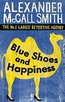 Blue Shoes And Happiness (The No. 1 Ladies