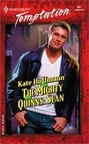 The Mighty Quinns: Sean the Mighty Quinns (Harlequin Temptation)