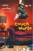 Couch World (Red Dress Ink Novels)