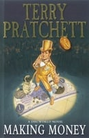 Making Money (Discworld Novel)