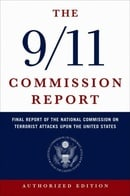The 9/11 Commission Report: The Full Final Report of the National Commission on Terrorist Attacks Up
