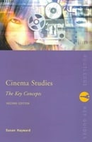 Cinema Studies: The Key Concepts (Routledge Key Guides)