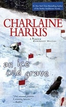 An Ice Cold Grave (Harper Connelly, Book 3)