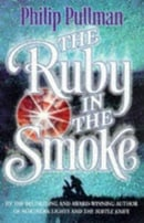 The Ruby in the Smoke (Point)