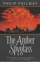 The Amber Spyglass. (His Dark Materials): Adult Edition
