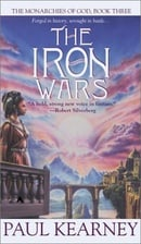 The Iron Wars (Monarchies of God)