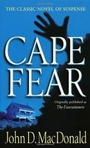 Cape Fear (Formerly Titled the Executioners)
