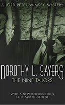 The Nine Tailors: A Lord Peter Wimsey Mystery (Lord Peter Wimsey Mysteries)