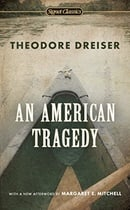 An American Tragedy (Signet Classics)