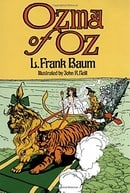 Ozma of Oz (Dover Children