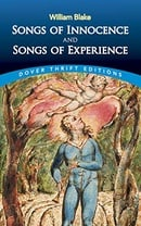 Songs of Innocence and Songs of Experience (Dover Thrift)