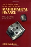 An Elementary Introduction to Mathematical Finance: Options and other Topics