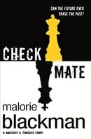 Checkmate: Book 3 (Noughts And Crosses)