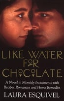 Like Water For Chocolate