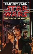 Vision of the Future: Hand of Thrawn Book 2: Vision of the Future (Star Wars: the hand of the thrawn