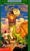 Calling on Dragons (Point Fantasy)