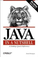 Java In a Nutshell (In a Nutshell (O