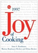 The 1997 Joy of Cooking