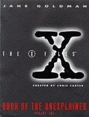 """""""X-files"""" Book of the Unexplained: v.1: Vol 1"""