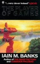 The Player Of Games (Orbit Books)