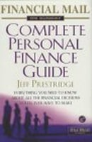 """""""Financial Mail on Sunday"""" Complete Personal Finance Guide"""