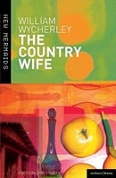 The Country Wife (New Mermaids))