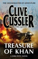 Treasure of Khan: A Dirk Pitt Novel