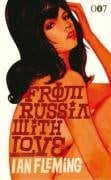 From Russia with Love (James Bond, Book 5)