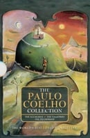 """The Paulo Coelho Collection: """"The Alchemist"""", """"The Pilgrimage"""", """"The Valkyries"""""""