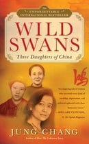 Wild Swans Export: Three Daughters of China