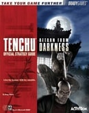 Tenchu: Return from Darkness Official Strategy Guide