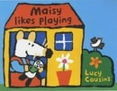 Maisy Likes Playing