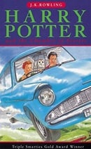 Harry Potter and the Chamber of Secrets (Book 2): Adult Edition