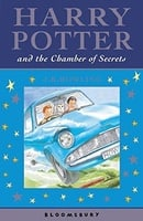 Harry Potter and the Chamber of Secrets (Book 2): Celebratory Edition