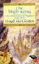 The High King - Chronicles of Prydain - Part Five