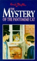 The Mystery of the Pantomime Cat (The Mystery series)