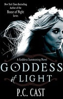 Goddess of Light (Goddess Summoning, Book 3)
