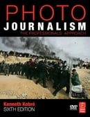 Photojournalism: The Professionals