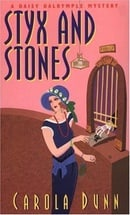Styx and Stones (Daisy Dalrymple Mysteries)