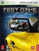 Test Drive Unlimited (Prima Official Game Guide)