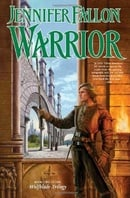 Warrior (Book 2 Of Wolfblade Triology)