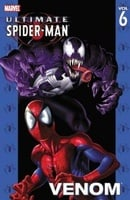Ultimate Spider-Man Volume 6: Venom: Venom v. 6