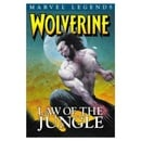 Wolverine Legends Volume 3: Law Of The Jungle TPB: Law of the Jungle v. 3