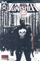 Punisher Max Volume 4 HC: v. 4 (Oversized)