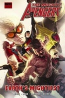 Mighty Avengers: Earth