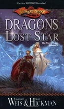 Dragons of a Lost Star (Dragonlance: The War of Souls)